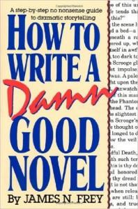 damn good novel