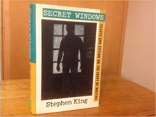 secret windows essays and fiction on the craft of writing Essays and criticism on nathaniel hawthorne - critical essays american fiction has sounded the death knell for this kind of writing—at least in the.