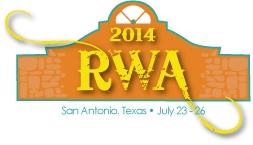 RWA 2014 Confernce Logo